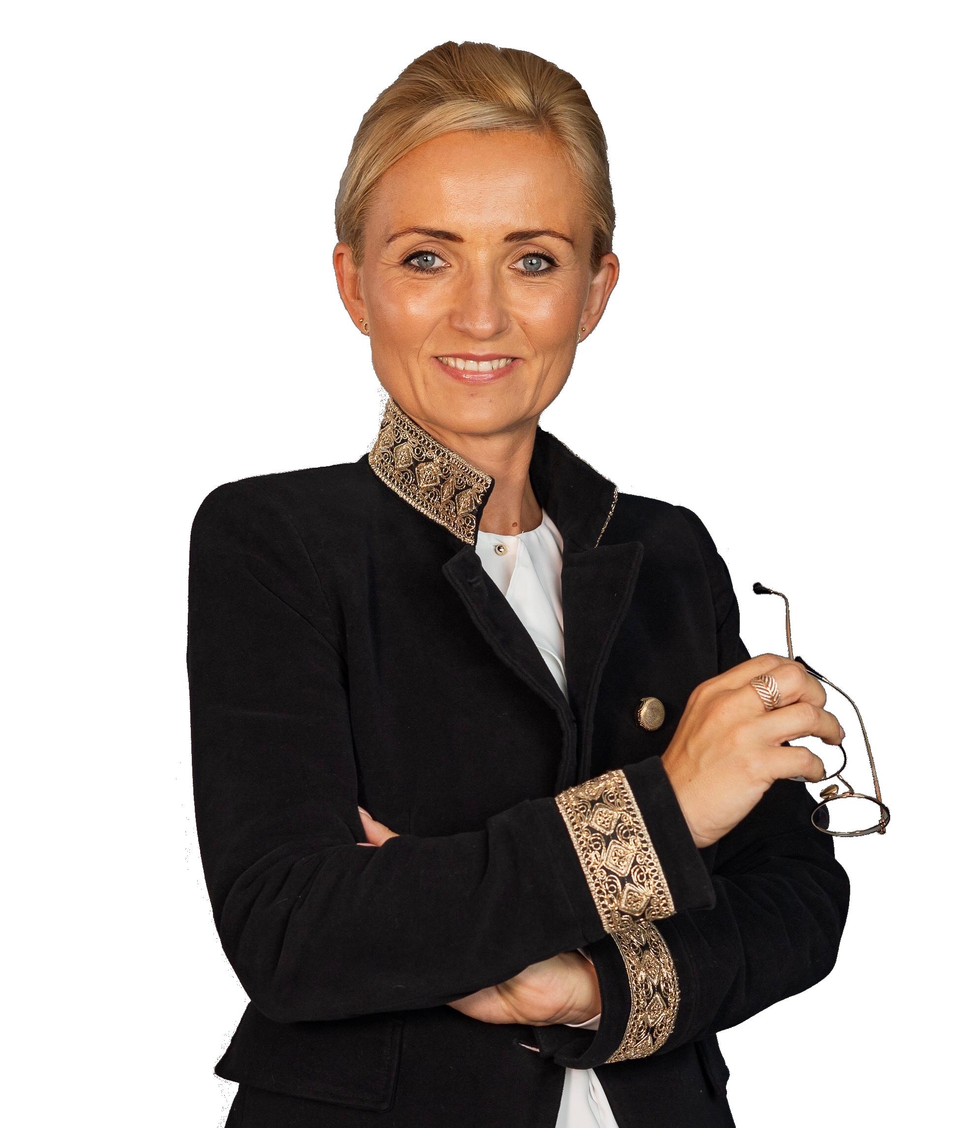 Justyna Habczyńska - radca prawny